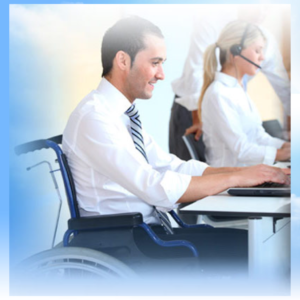 Employment Assistance and Accommodations for Individuals Living with Disabilities